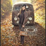 Fotoshooting-Herbst T1 -Model Jessi-in front- ©Crazy Colors2013